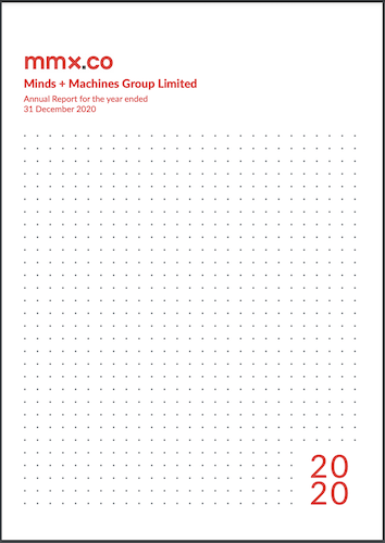 MMX Annual Report