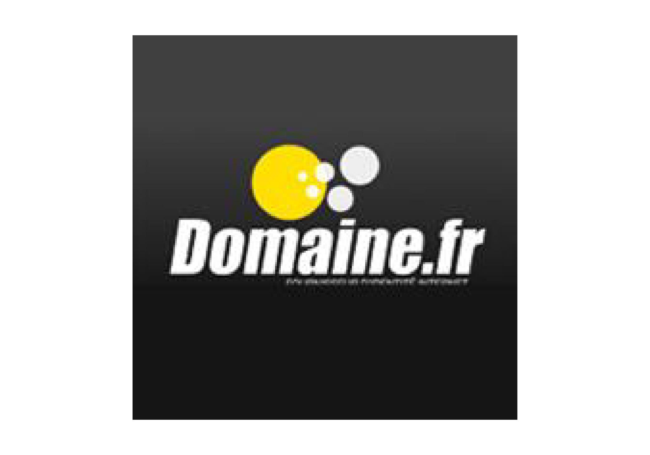 Domaine.fr