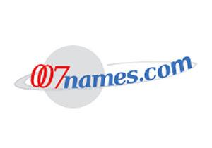 007 Domains
